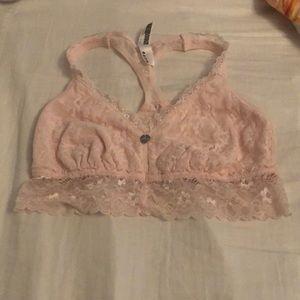 DKNY Pink bralette